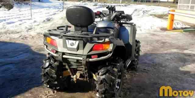 Cf moto X8 квадроцикл