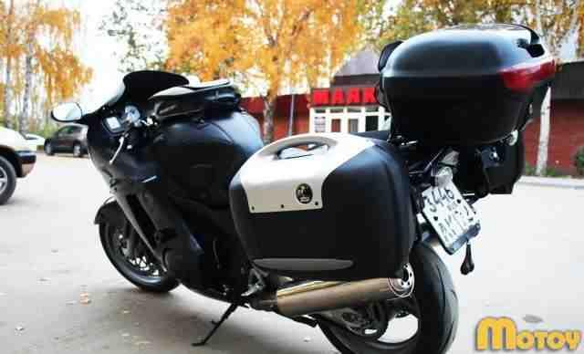 Хонда ccbr1100XX супер blackbird 2006
