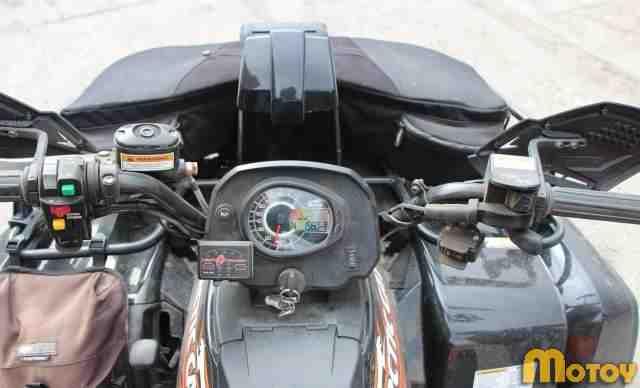 Квадроцикл 1000 кот муд про