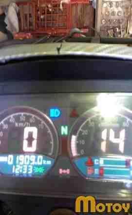 Квадроцикл CF moto 2a- 500 куб