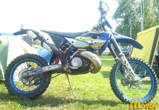 Продам Husaberg TE250