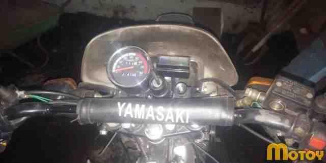 Ямасаки fmx