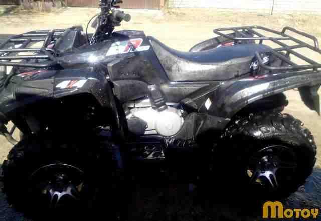 Квадроцик access BR400 4WD