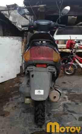 Скутер венто корсика