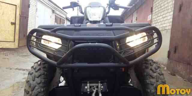 Продам квадроцикл Polaris Sportsman Touring 500 H