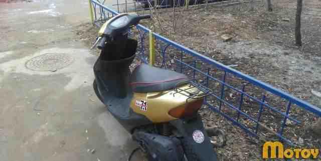 Хонда Dio 34 Malossi Спорт