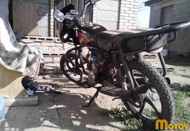 Продаю альфу спорт 125сс