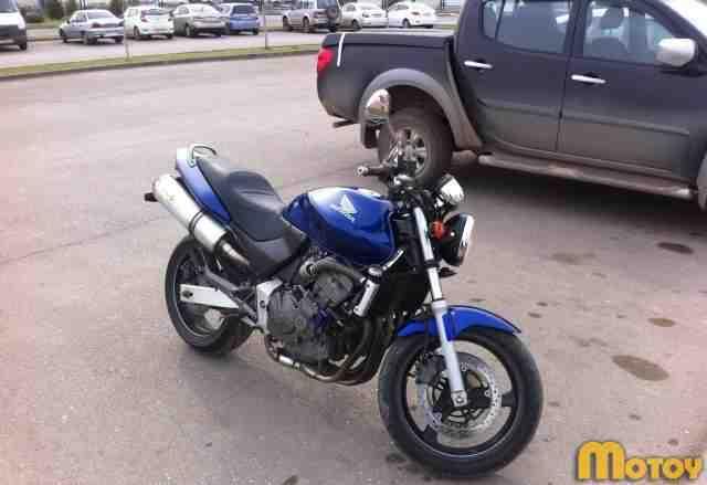 Хонда cb 600 (hornet)