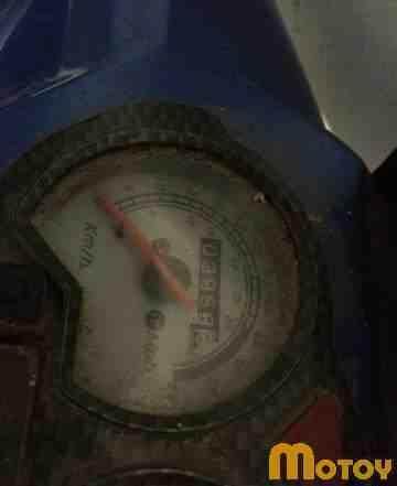 Продам скутер Venta Triton 4R