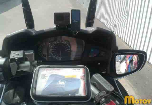 Мотоцикл Хонда ST 1300 ABS - 2006 г. в