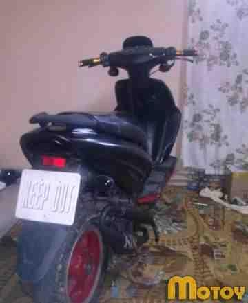 Продам скутер Venta
