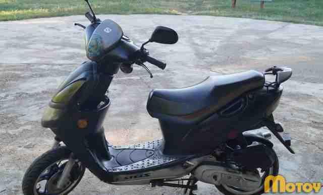 Продается скутер Стелс-Skif