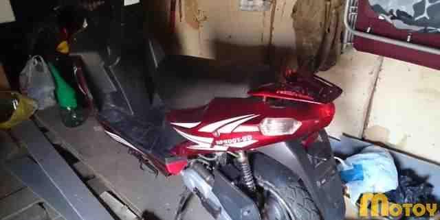 Продам новый скутер