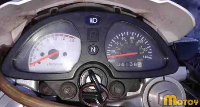 Ирбис TTR 250R