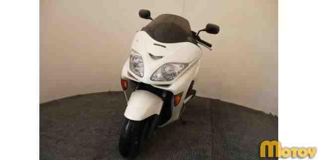 Хонда Forza 250 - 2004