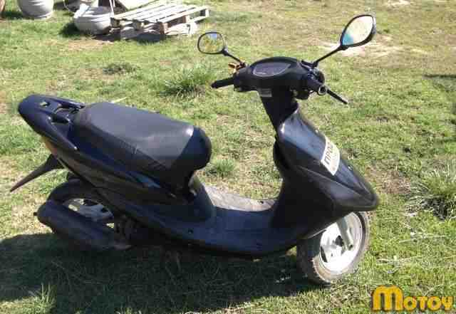 Продаю скутер Хонда Dio 35