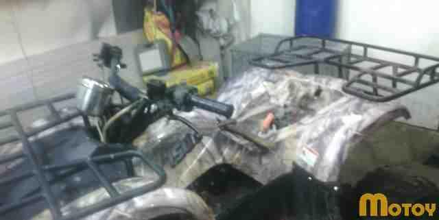 Ремонт скутеров мопедов любой сложности