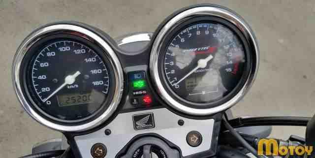 Хонда CB 400 Супер Four Spec3 2007