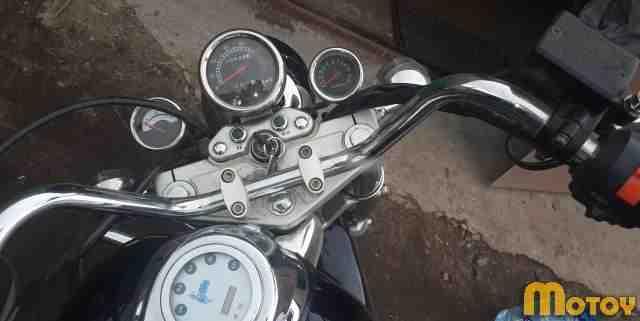 Балтмоторс классик 200