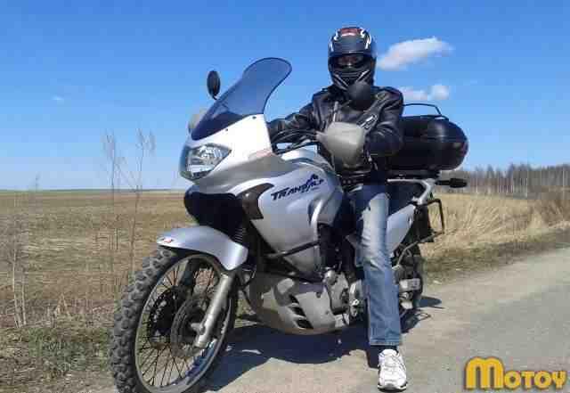 Хонда xl-650 transalp - трансальп
