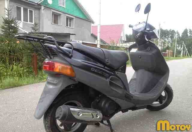 Скутер Сузуки Векстар 150