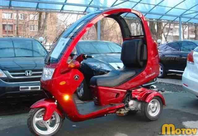 правильно где купить скутер в москве из таиланда радиаторы
