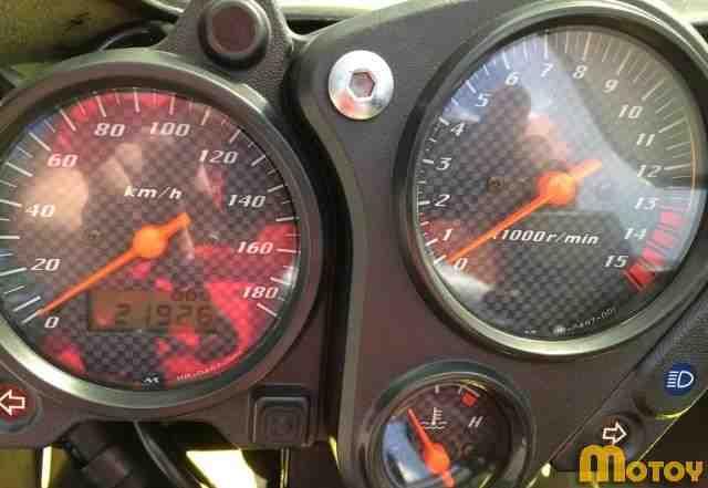 Хонда CB 600 Хорнет S