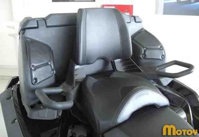 BRP Аутлендер MAX 1000 EFI XT-P
