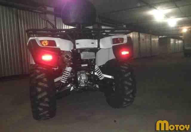Продаю новый квадроцикл стелс 600GT EFI