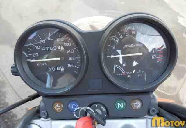 Хонда CB 400 Супер Four, 2007 г