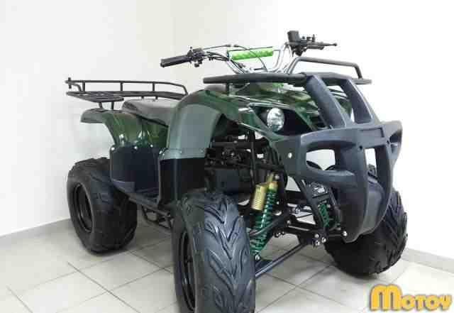 Квадроцикл мощный 150 куб