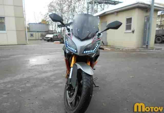 Продаю мотоцикл