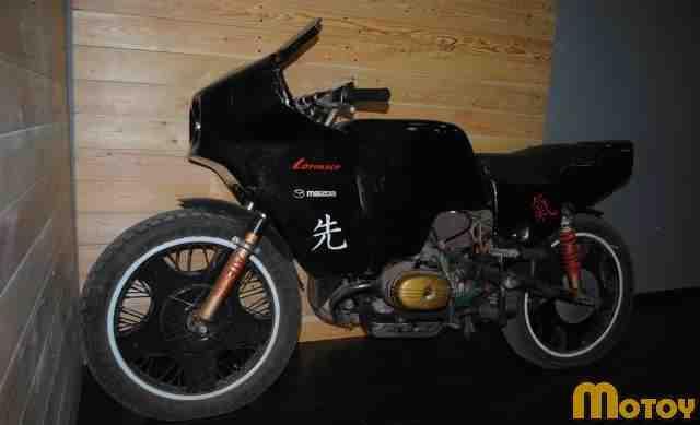 Мотоцикл Урал им38103 1993 г. в