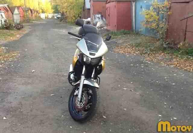Продам Мотоцикл Ямаха TDM-850