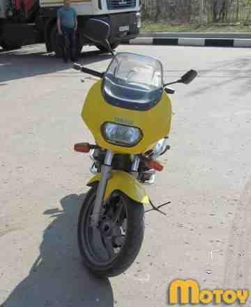 Продам мото ямаха XJ600S