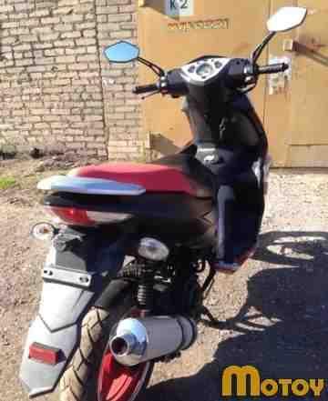 Ирбис ZRS 150