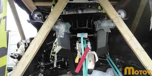 BRP Can-Am Аутлендер XMR 1000