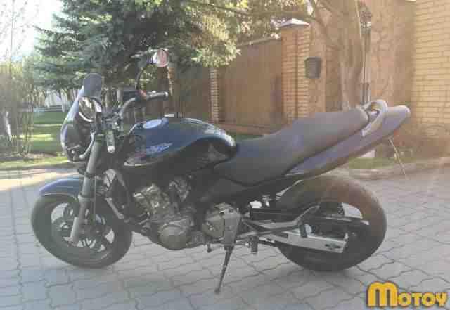 Хонда cb 600 (2001)