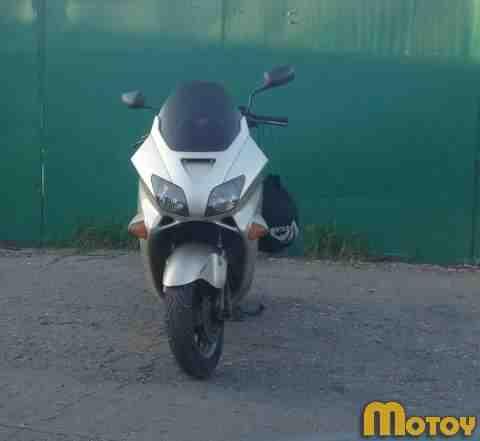 Хонда Форза
