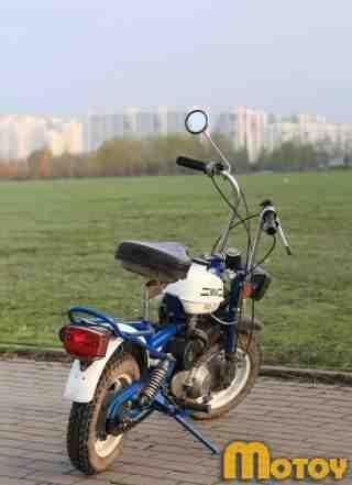 Рига-26 мини Рига