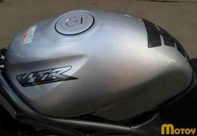 Хонда VTR 250 2001