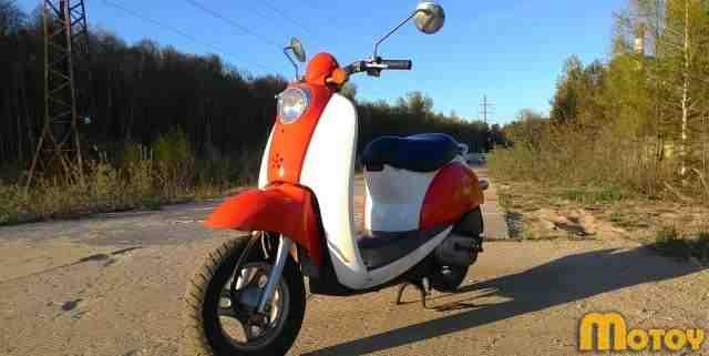 Продам скутер Хонда Креа Scoopy