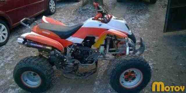 Ирбис ATV 250S Квадроцикл