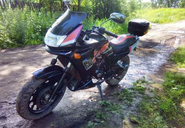 Спринтер 125