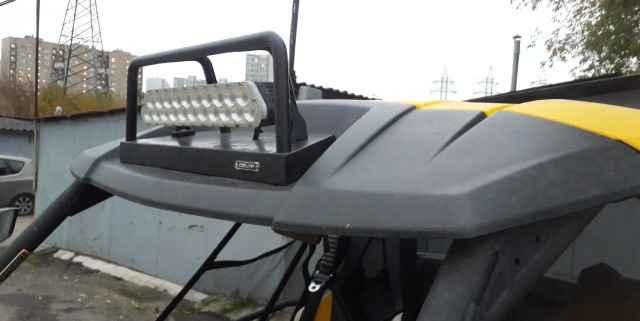 BRP Can-АМ Маверик 1000 Р XMR