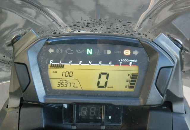 Продам Хонда NC700XD на автомате