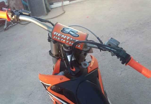 Ктм 350 sxf