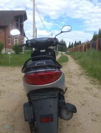 Продам скутер Ямаха zy100t-3