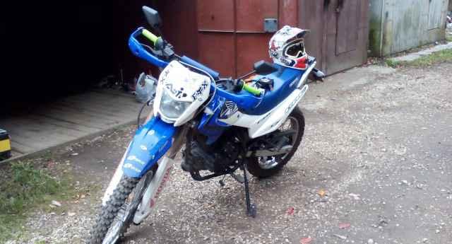 Ирбис TTR 250R обмен на автомобиль, мотоцикл
