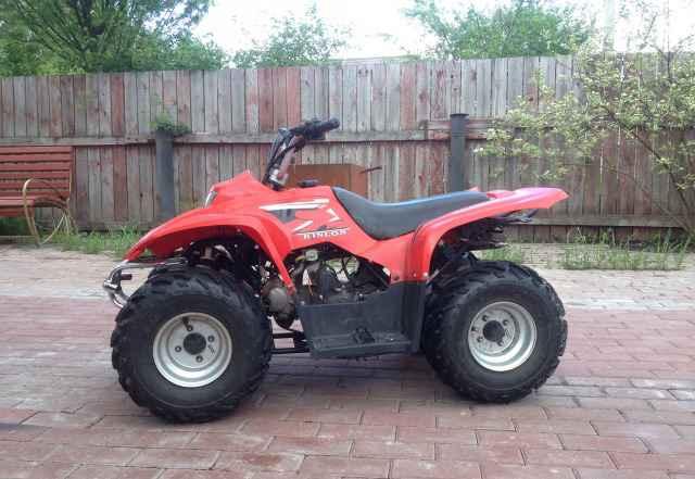 Квадроцикл детский ATV 50